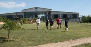 outdoor training 065