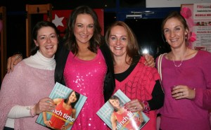 Integra Pink Ribbon Michelle Bridges 161