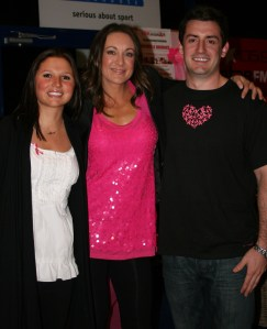 Michelle Bridges James and April  174