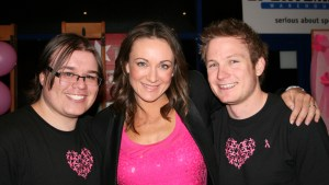 Michelle Bridges Star Team  180