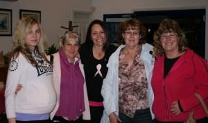 Pink Ribbon 146