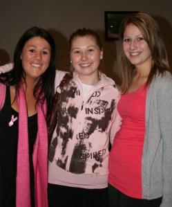 Pink Robbon 128