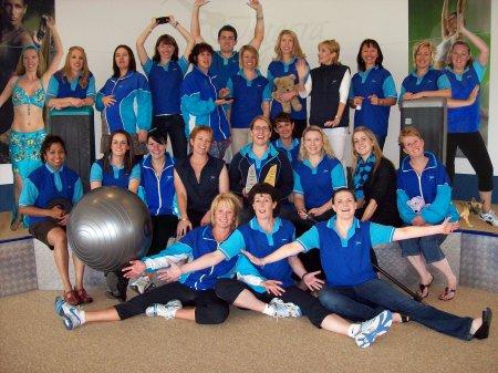 Integra Staff 2008 001