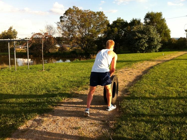 Train the Trainer 2012 041